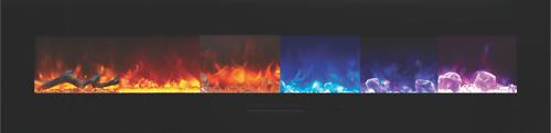 Flame Presenetation